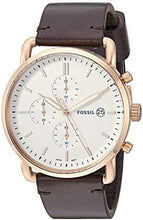 Load image into Gallery viewer, Fossil Men's Watch The Commuter Chrono (FS5476)