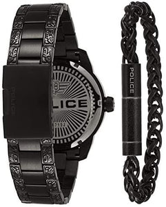 (PREORDER) POLICE Reaper Set Watch FW-19XMASSET