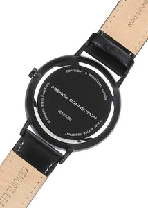 (PREORDER)  French Connection Analog Watch For Men FC1330BB