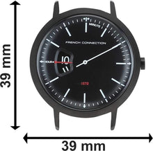 Load image into Gallery viewer, (PREORDER)  French Connection Analog Watch For Men FC1330BB