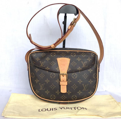 PRELOVED Louis Vuitton Mono Juene Fille MM