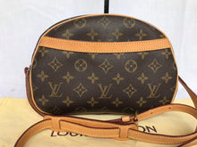 Load image into Gallery viewer, PRELOVED Louis Vuitton Mono Blois Shoulder Bag