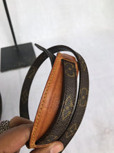 Load image into Gallery viewer, PRELOVED Louis Vuitton Mono Mini Marly Crossbody Bag