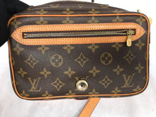 Load image into Gallery viewer, PRELOVED Louis Vuitton Mono Saint Germain Crossbody Bag