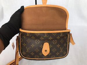 PRELOVED Louis Vuitton Monogram Jibeshieru PM Shoulder Bag