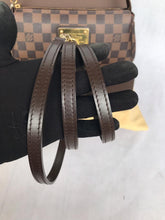 Load image into Gallery viewer, PRELOVED Louis Vuitton Damier Ebene Eva 2 Way Bag