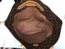 Load image into Gallery viewer, PRELOVED Louis Vuitton Mono Sac Tote Bag