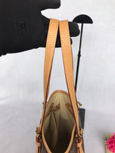 Load image into Gallery viewer, PRELOVED Louis Vuitton Mono Bucket PM Bag