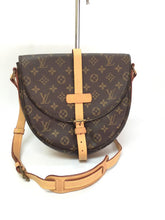 Load image into Gallery viewer, PRELOVED Louis Vuitton Monogram Chantilly GM Shoulder Bag 35