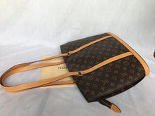 Load image into Gallery viewer, PRELOVED Louis Vuitton Mono BabyLone Tote Bag