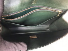 Load image into Gallery viewer, PRELOVED Louis Vuitton Taiga Epicea Clutch Bag