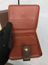 Load image into Gallery viewer, PRELOVED Louis Vuitton Mono Zipper Wallet