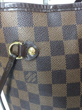 Load image into Gallery viewer, PRELOVED Louis Vuitton Damier Ebene Neverfull MM