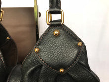 Load image into Gallery viewer, PRELOVED Louis Vuitton Monogram Mahina XL Hobo Shoulder Bag
