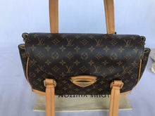 Load image into Gallery viewer, PRELOVED Louis Vuitton Mono Beverly MM Shoulder Bag