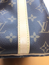 Load image into Gallery viewer, Preloved Louis Vuitton Mono Speedy 25B year 2019