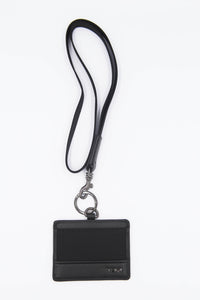 Tumi Commuter Lanyard 0113921DO In Black