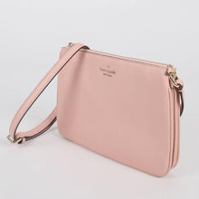 Load image into Gallery viewer, Kate Spade Jackson Triple Gusset Crossbody WKRU5942 In Blossom