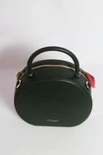 Load image into Gallery viewer, Kate Spade Andi Canteen PXRUA186 Crossbody Bag In Deep Evergreen