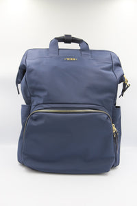 Tumi Isabella 120823 Backpack In Navy