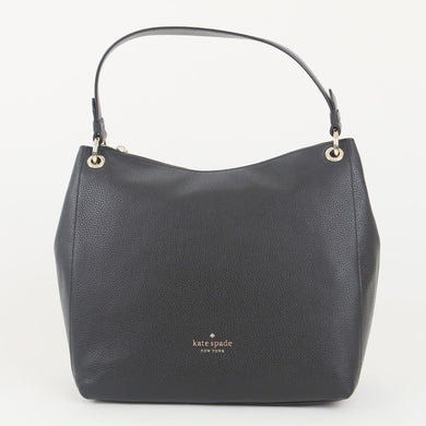 Kate Spade Kat WKR00311 Shoulder Bag In Black