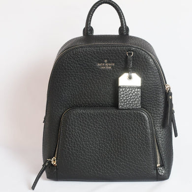 Kate Spade Caden Carter WKRU5838 In Black