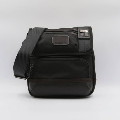 Tumi Kerby 111781 Crossbody In Black