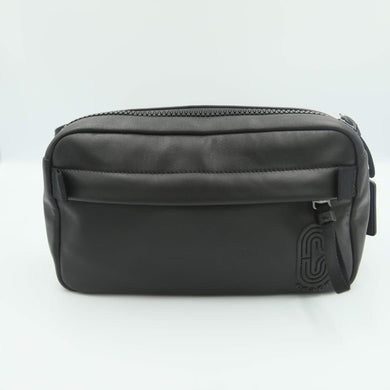 Coach Edge Belt Bag 89917 In Black