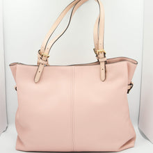 Load image into Gallery viewer, Michael Kors Lenox Large Tote 35Sogyzt3L In Blossom