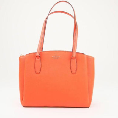 Kate Spade Large Monet WKRU6948 Triple Compartment Tote Bag In Tamarillo
