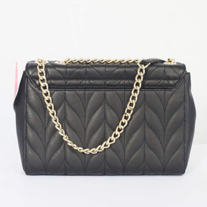 Kate Spade Emelyn Briar Lane Quilted WKRU5762 In Black