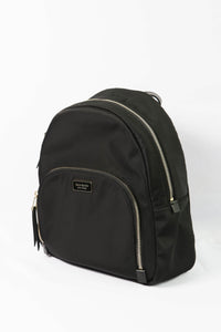 Kate Spade Dawn Medium Backpack WKRU5913 In Black