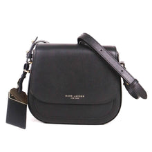 Load image into Gallery viewer, Marc Jacobs Mini Rider M0014109 Crossbody Bag In Black