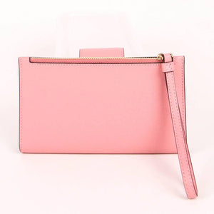 Coach Tech C2869 Wallet In Light Blush
