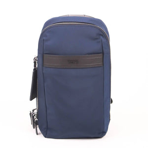 Tumi Ridgeview Sling 136358 Backpack In Navy