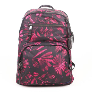 Tumi Voyaguer Hartford 12505 Backpack In Black Multi
