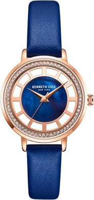 (PREORDER) Kenneth Cole Transparency Watch KC51129003