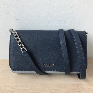 Kate Spade Cameron Small Flap Crossbody (nchtcp/rnd)