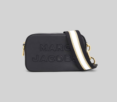 Marc Jacobs The Flash M0014465 Crossbody Bag In Black