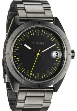NIXON Rover SS ALL GUNMETAL Watch A359632