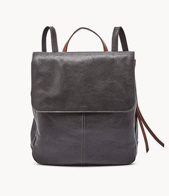 Fossil Claire SHB1932001 Backpack In Black