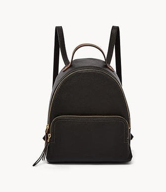 Fossil Felicity SHB2101001 Backpack In Black
