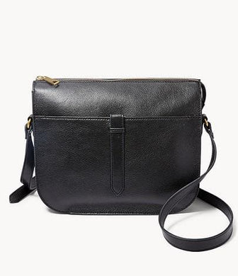 Fossil Sydney Large Crossbody SHB2108001 In Black