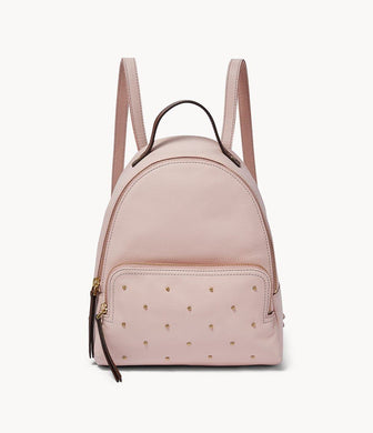 Fossil Felicity SHB2157656 Backpack In Dusty Rose