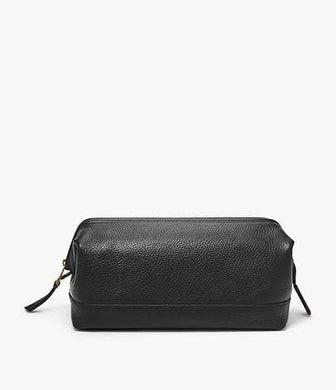 Fossil Travis Travel SML1540001 Kit In Black