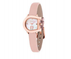 (PREORDER) Aigner Horse Shoe Watch A118205