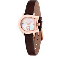 (PREORDER) Aigner Horse Shoe Watch A118206