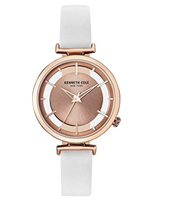 (PREORDER) Kenneth Cole Women's Analogue watch - KC50590002