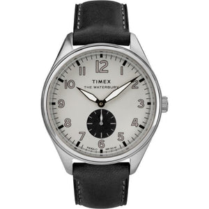 (PREORDER) TIMEX WATERBURY TRADITIONAL WATCH TW2R88900