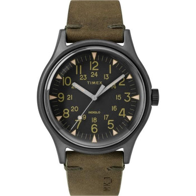 (PREORDER) TIMEX STEEL WATCH TW2R96700